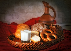 Breads and Pastry